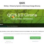 QGIS 3.0