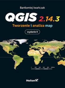 Podręcznik QGIS Tworzenie i analiza map